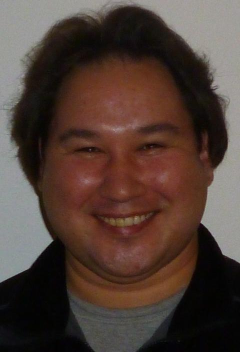 Peter Christian DorphMadsen
