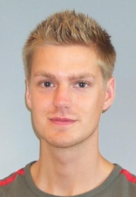 Kasper VrangstrupPoulsen