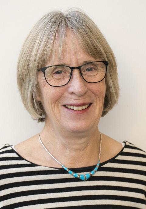 Lise NistrupJørgensen