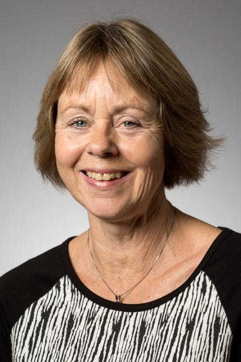 Lise LotteHansen