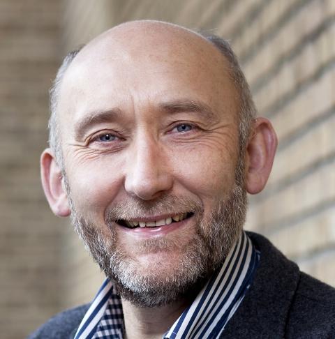 Niels DamgaardHansen