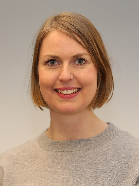 Marie HedegaardFagerlund