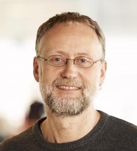 Henrik BærbakChristensen
