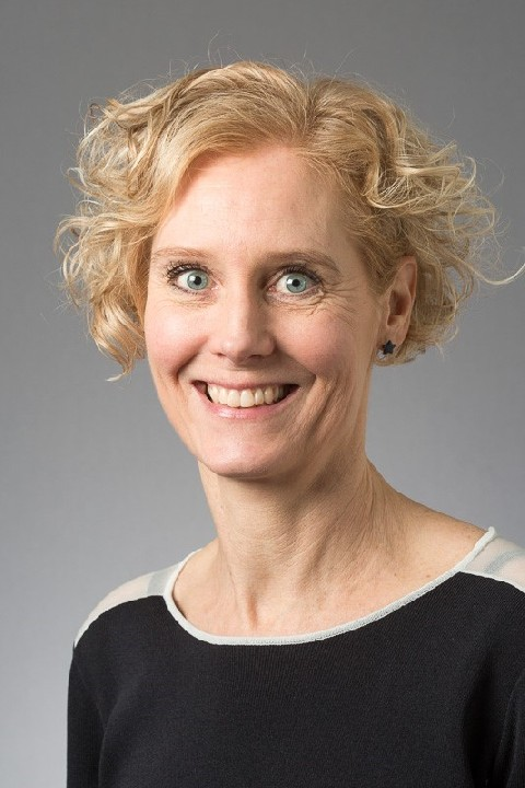 Caroline Bindslev Hørsted