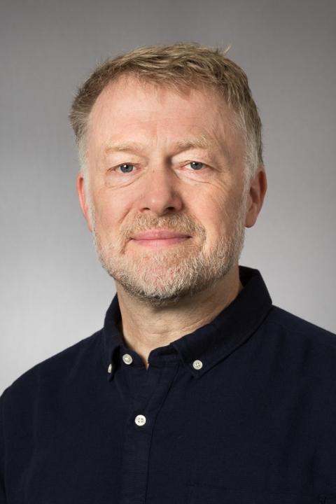 Ole BækgaardNielsen