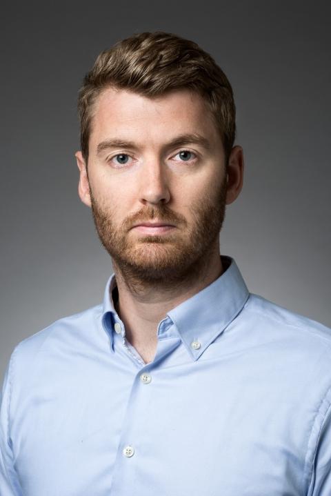 Rasmus MuntheKnutsson