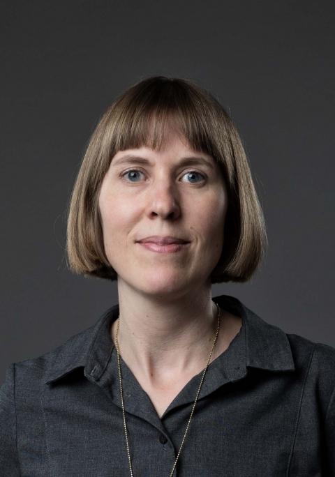 Anne SkorkjærBinderkrantz
