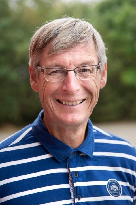 Sven GjeddeSommer