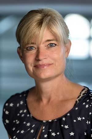 Christine WernbergDalhoff