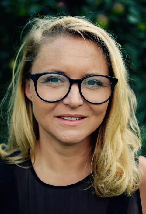 Camilla MøhringReestorff