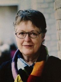 Susanne DalsgaardKrag
