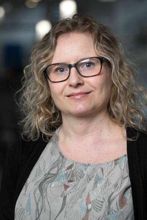 Trine SusanneJohansen