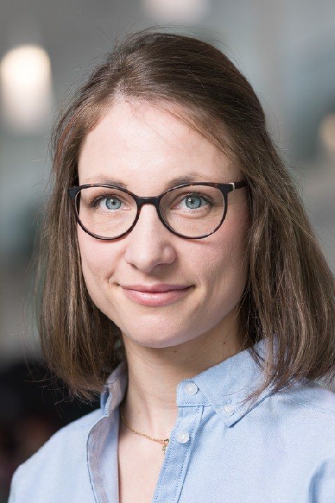 Anne OdilePeschel