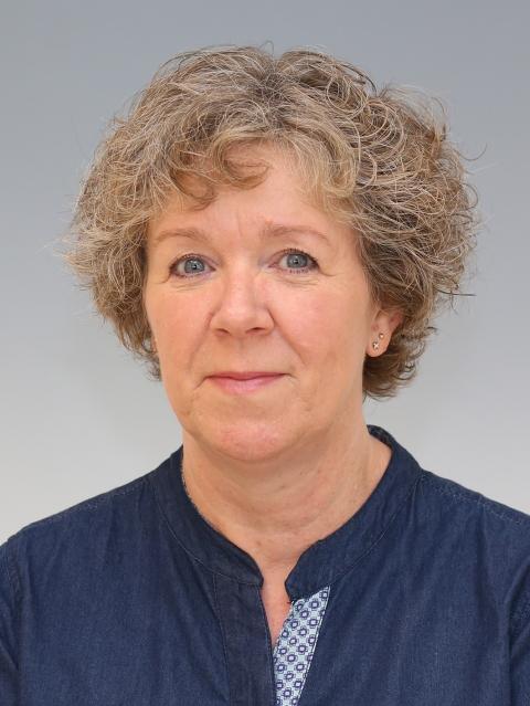 Inger NyholmKrog