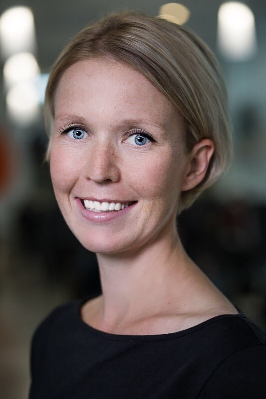 Christiane MarieHøvring