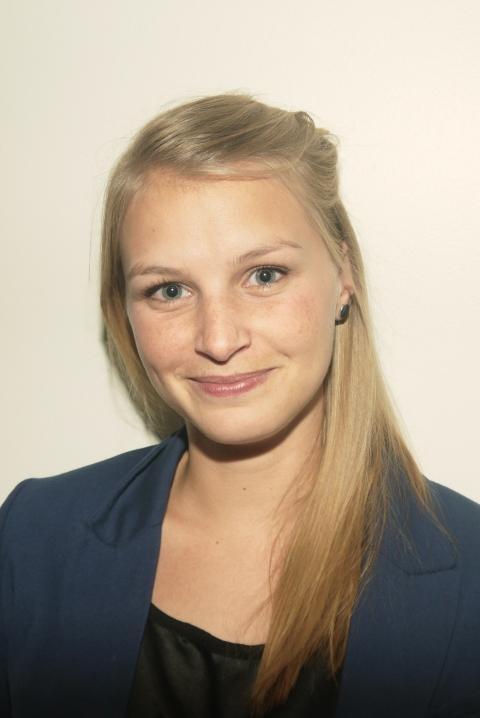 Sara KonstantinNissen
