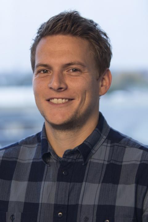 Christian HaaberRasch