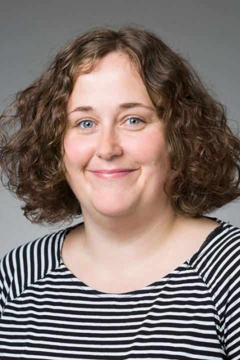 Jannie KjærHansen