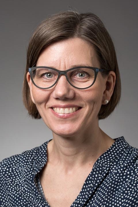 Anette PoulsenMiltoft