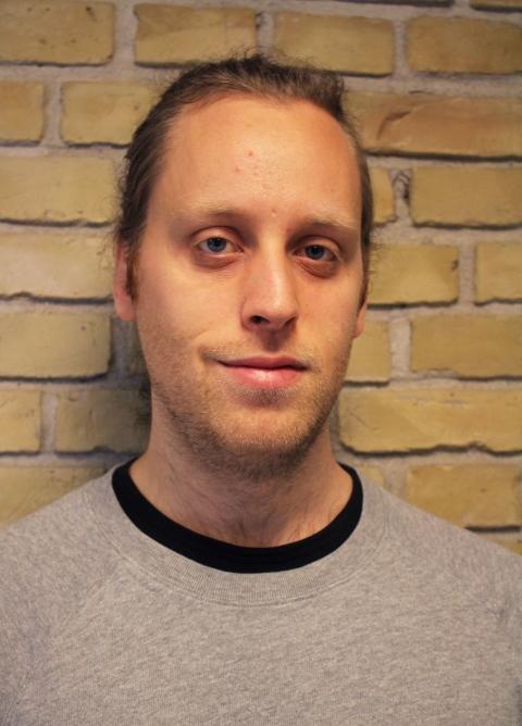 Ole SøndergaardSchwartz