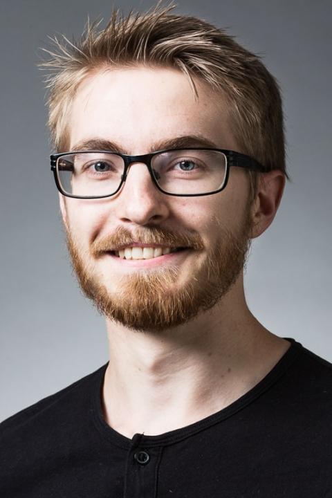 Morten HjorthGad