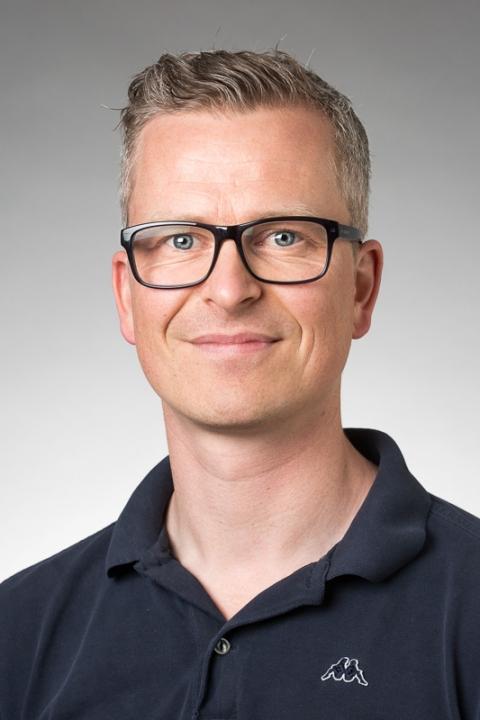 Mikkel BjergKongsbak