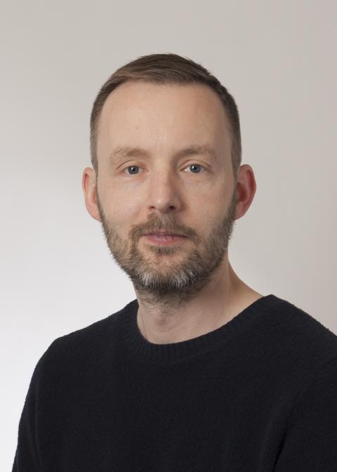 Hans HenrikGad