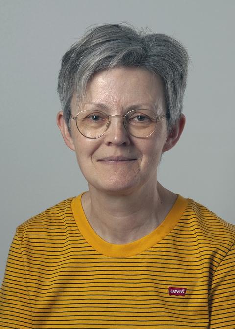 Charlotte RohdeKnudsen