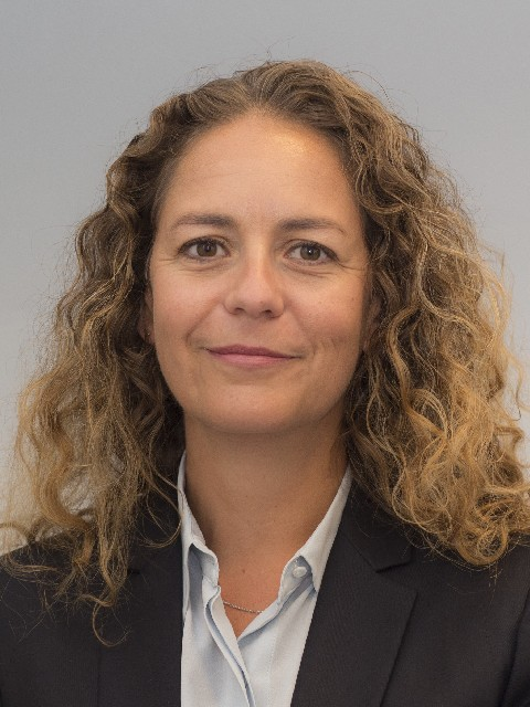 Anne BækbyJohansen