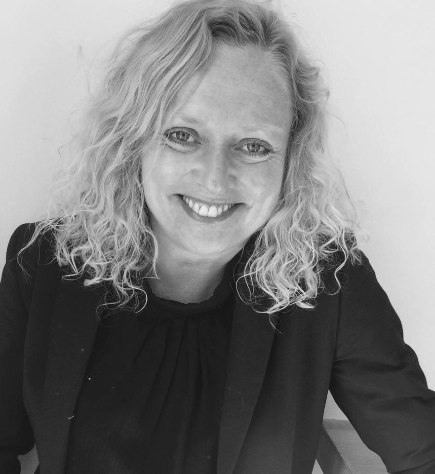 Tina PaulsenChristensen