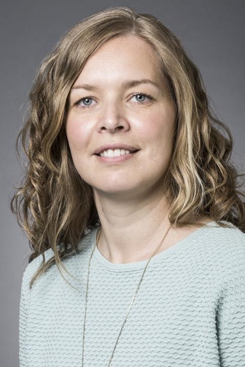 Sara ØlholmEaton