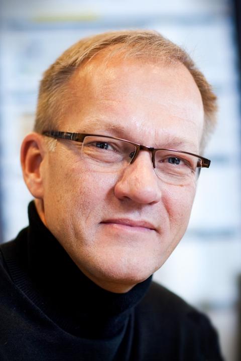 Lars HenrikAndersen