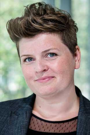 Anita KrogsøeSkou