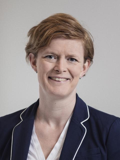 Lotte BøghAndersen