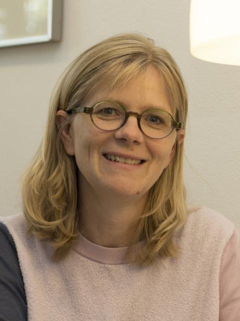 Vibeke LehmannNielsen