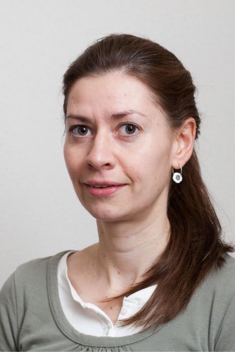 Anette FischerPedersen
