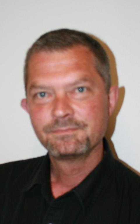 Carsten KoudalBach