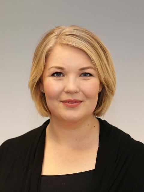 Anne Sofie HøjrupBondegaard