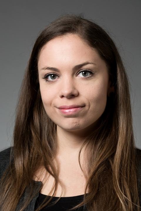 Margit SiriMidjord