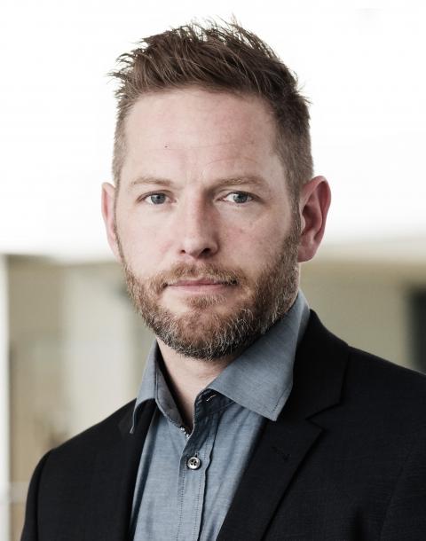 Lars KristianHansen