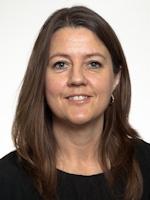 Ann-Berit PorseStærkær