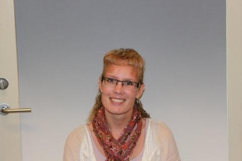 Mette Hedegaard StokkendalPoulsen