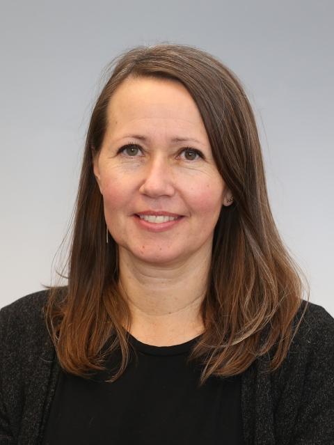 Heidi EskegaardJensen