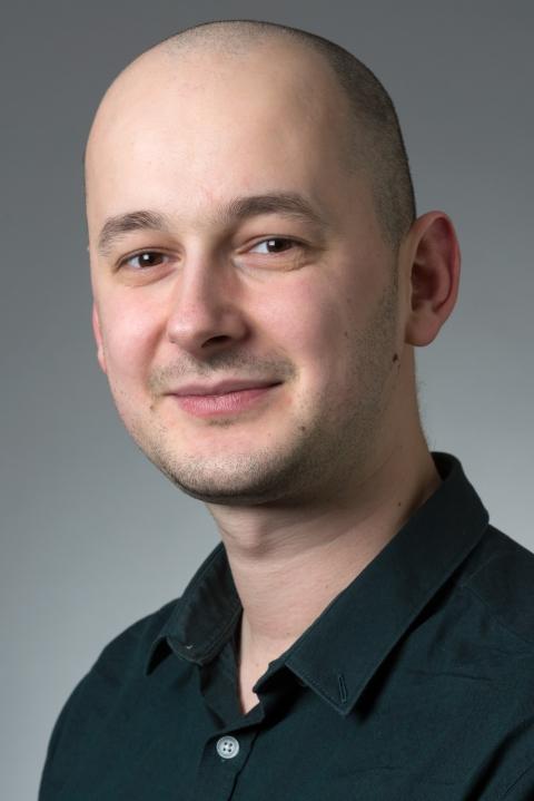 Manuel RafaelCiosici