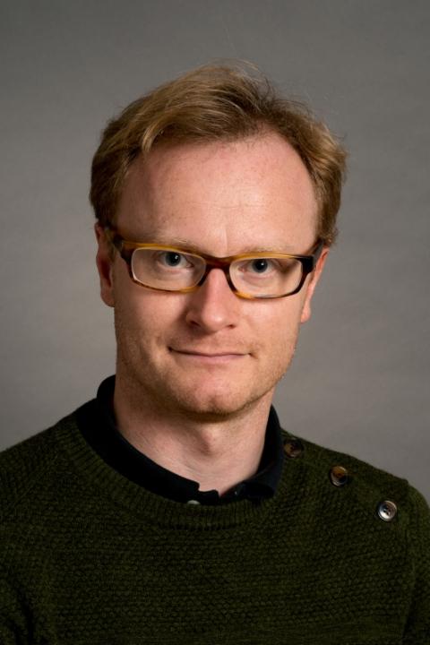 Morten SmærupOlsen