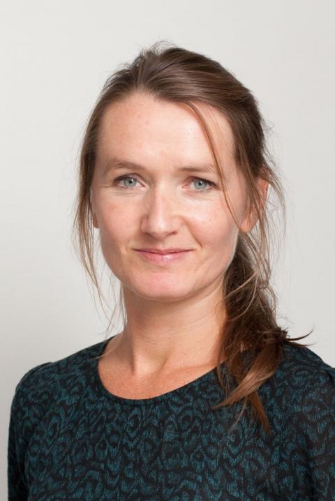 Anne MetteØeby
