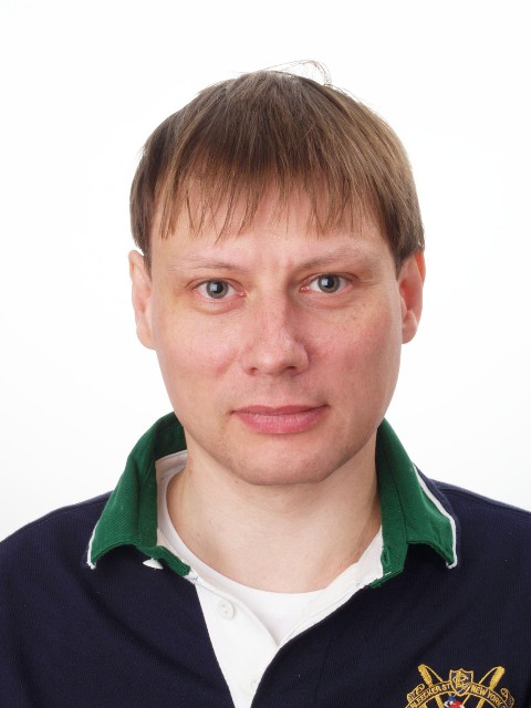 Jesper SkovhusThomsen
