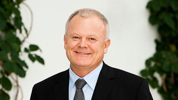 Hans JakobIngerslev