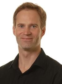 Christian FischerPedersen