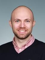 Thomas QuistgaardPedersen